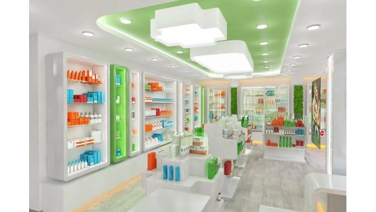 Аптечная сеть из 2-ух аптек Санкт-Петербург
