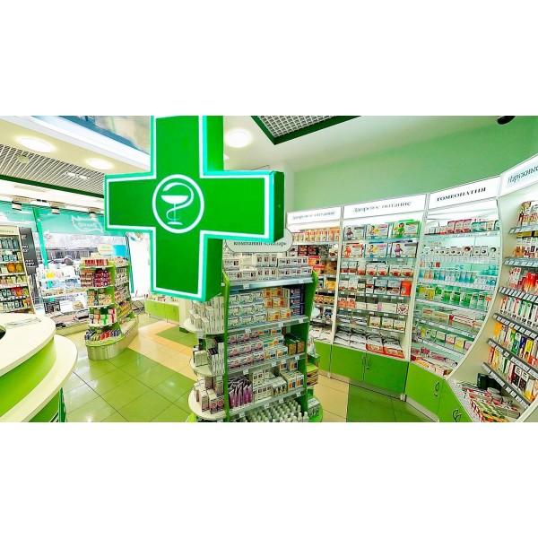 Аптечная сеть 7 аптек Московская область