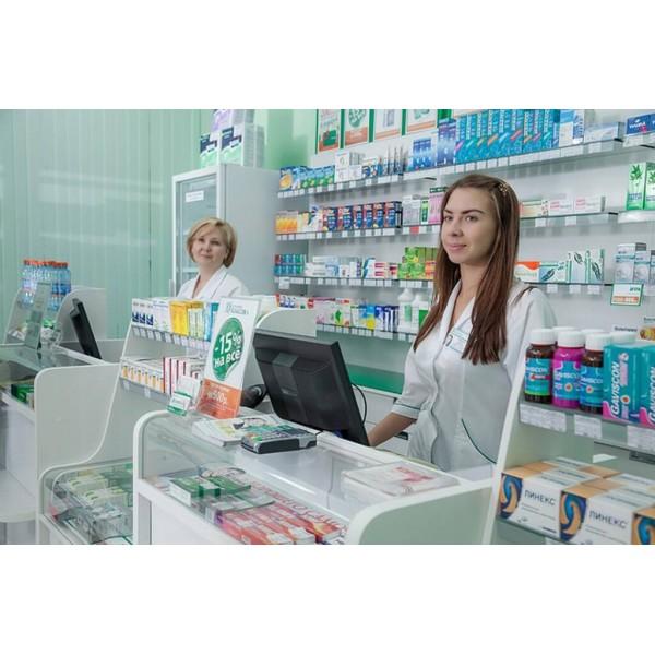 Аптечная сеть 8 аптек г. Москва и Московская область
