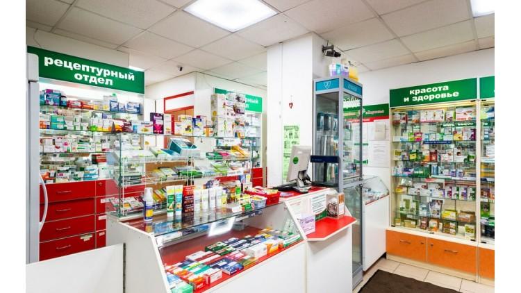 Аптечная сеть Московская область 8 аптек