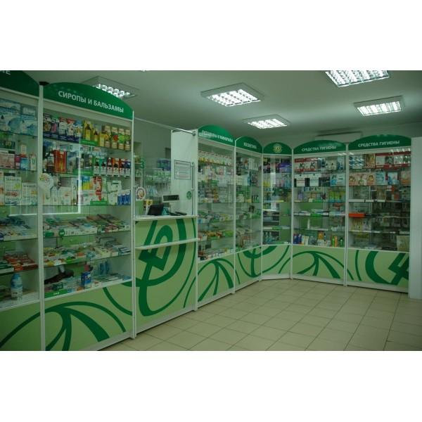 Аптечная сеть 16 аптек Ростовская область