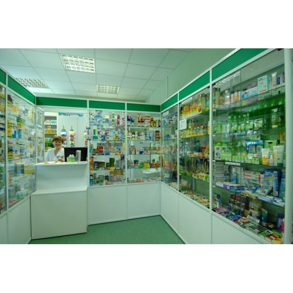 Аптечная сеть 13 аптек Московская область