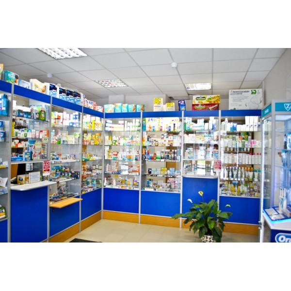 Аптечная сеть 7 аптек Сочи