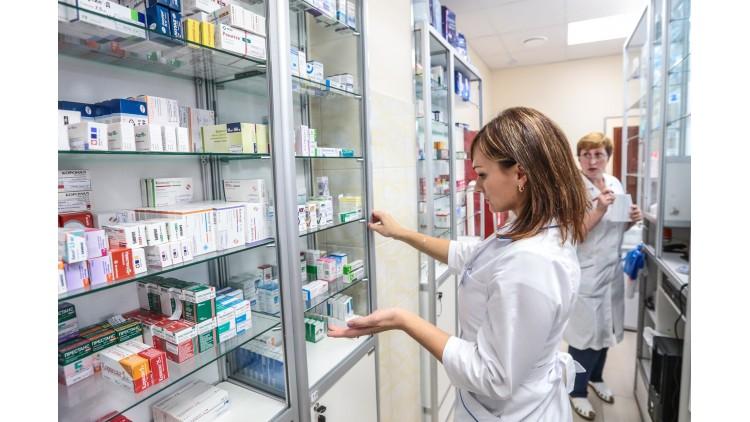 Аптечная сеть 11 аптек Липецк