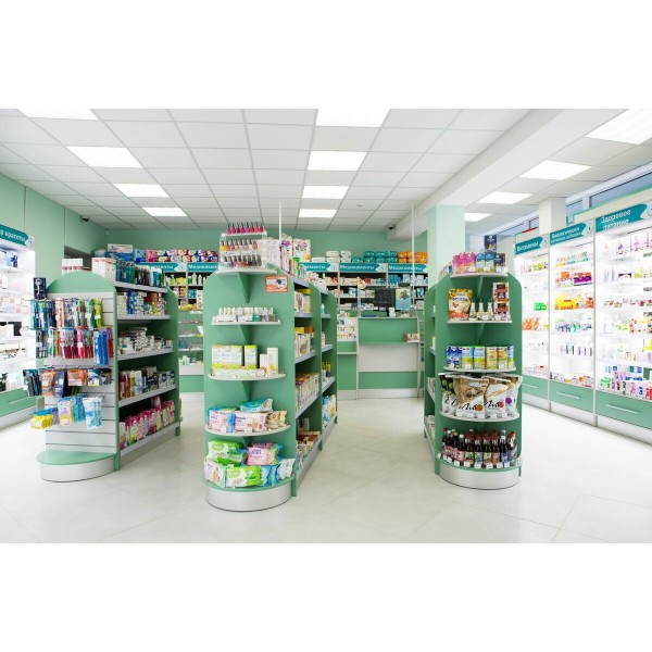 Аптечная сеть 14 аптек Ставропольский край