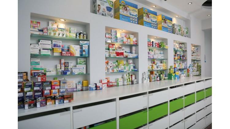 Аптека в Москве