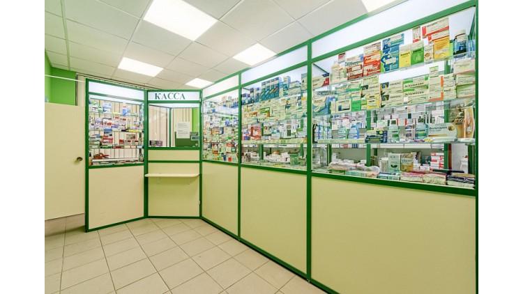 Сеть из 12-ти аптечных организаций  Республика Марий-Эл