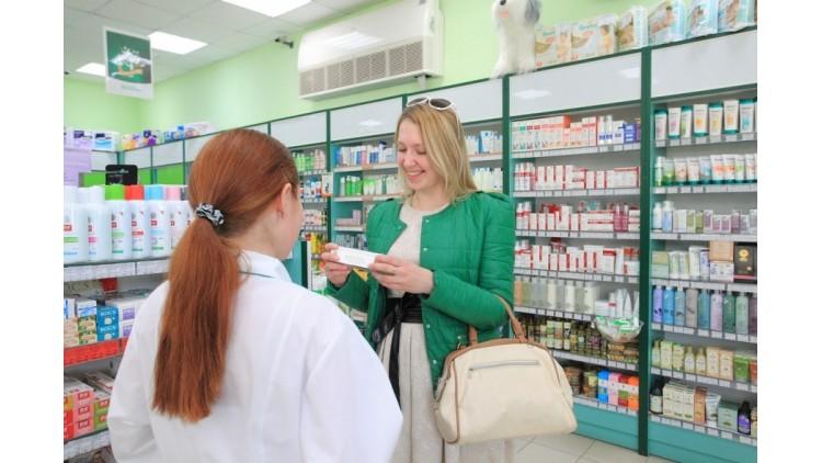 Сеть из 13-ти аптечных пунктов Московская область