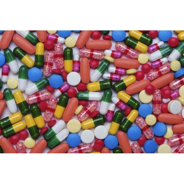 Аптека г. Мытищи